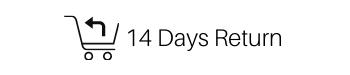 14 Days Return