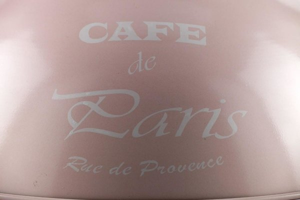 CAFE DE PARIS ALURO LAMALI A21