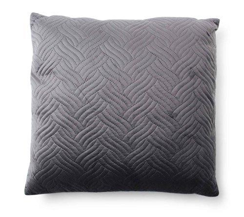 FRANCES Poduszka VELVET 43x43cm 100% polyester