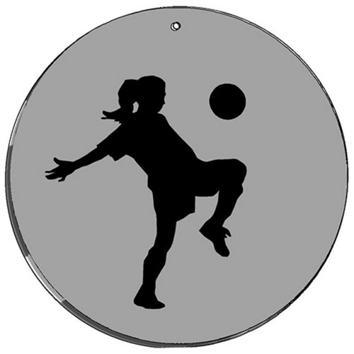 Magic Disc - CineSpinner Soccer Girl 5,5'